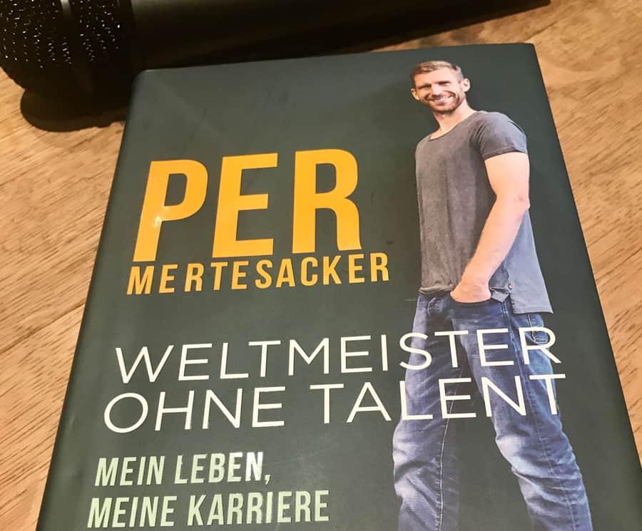 Per Mertesacker - Weltmeister ohne Talent